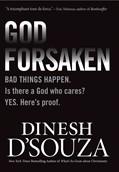 Cover: Godforsaken