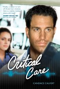 Cover: Critical Care