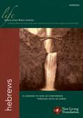 Cover: Hebrews