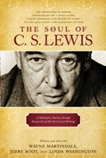 Cover: The Soul of C. S. Lewis