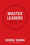Cover: Master Leaders
