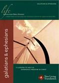 Cover: Galatians & Ephesians