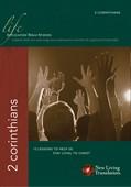 Cover: 2 Corinthians