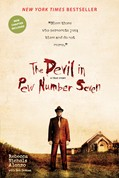 Cover: The Devil in Pew Number Seven