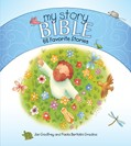 Cover: My Story Bible
