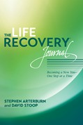 Cover: The Life Recovery Journal