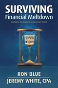 Cover: Surviving Financial Meltdown