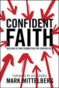 Cover: Confident Faith
