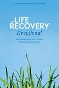 Cover: The Life Recovery Devotional