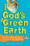 Cover: I Love God's Green Earth
