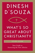 Cover: What's So Great about Christianity Study Guide