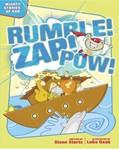 Cover: Rumble! Zap! Pow!