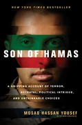 Cover: Son of Hamas
