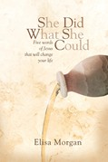 Cover: She Did What She Could (SDWSC)