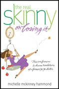 Cover: The Real Skinny on Losing It