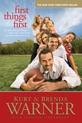 Cover: First Things First