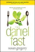 Cover: The Daniel Fast