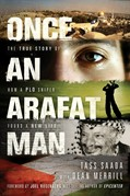 Cover: Once an Arafat Man