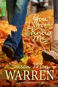 Cover: You Don't Know Me