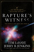 Cover: Rapture's Witness