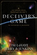 Cover: Deceiver's Game