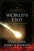 Cover: World's End