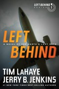 Cover: Left Behind