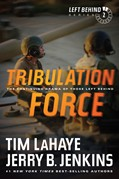 Cover: Tribulation Force