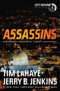 Cover: Assassins