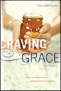 Cover: Craving Grace