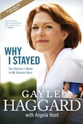 Cover: Why I Stayed