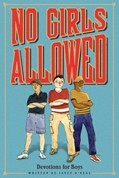 Cover: No Girls Allowed