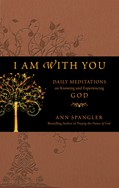 Cover: I Am with You