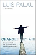 Cover: Changed by Faith