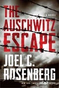 Cover: The Auschwitz Escape