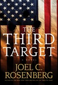 Cover: The Third Target