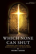 Cover: Which None Can Shut