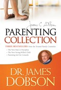 Cover: The Dr. James Dobson Parenting Collection