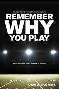 Cover: Remember Why You Play