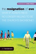 Cover: The Resignation of Eve