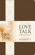 Cover: The One Year Love Talk Devotional for Couples