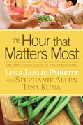 Cover: The Hour That Matters Most