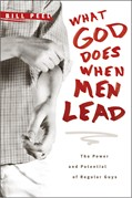 Cover: What God Does When Men Lead