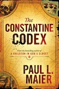 Cover: The Constantine Codex