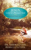 Cover: Jesus, Lover of a Woman's Soul