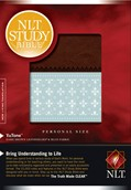 Cover: NLT Study Bible, Personal Size