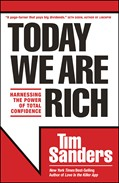 Cover: Today We Are Rich