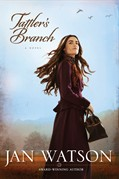 Cover: Tattler's Branch