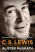 Cover: C. S. Lewis – A Life