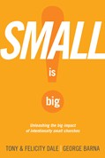 Cover: Small Is Big!